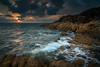 Incoming tide (lynamPics) Tags: 5dmkiv landscape leefilters longexposure pallarenda sunrise townsville zeiss