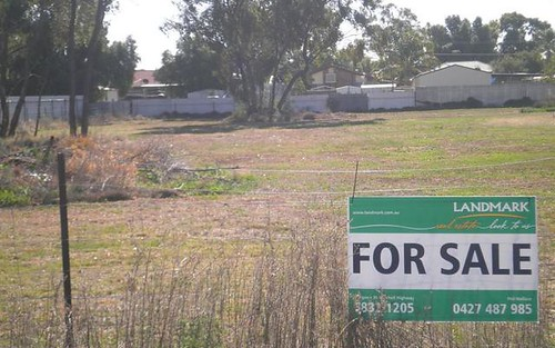 Lot 1 Cannonbar Street, Nyngan NSW 2825