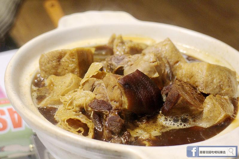 馬六甲馬來西亞風味餐廳32