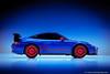 2012 Porsche 911 GT3 RS (model) (Simon Greig Photo) Tags: 911 automotive blue car gt3 model porsche rs