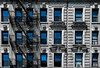 BLue windows (scossu) Tags: nyc harlem