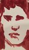 2017.10.22 Rusty (Julia L. Kay) Tags: juliakay julialkay julia kay artist artista artiste künstler art kunst peinture dessin arte woman female sanfrancisco san francisco sketch dibujo selfportrait autoretrato daily everyday 365 self portrait portraiture face dpp dailyportraitproject acrylic paint painting paper
