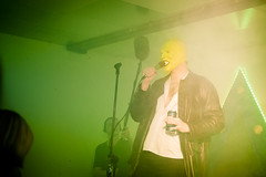Clams In Their Eyes NYE Spectacular! - 2017 (Laura Merrill Photos) Tags: clams their eyes stars clamsintheireyes starsintheireyes deliciousclam deliciousclamrecords delicious clam records sheffield diymusic musicphotography eventphotography gig lauramerrillphotos