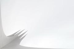 White beauty (Maerten Prins) Tags: berlijn duitsland deutschland germany berlin tempodrom white sky lines sharp shard corner pointy abstract explored