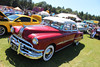 Classic Pontiac (big_jeff_leo) Tags: car carshow american tatton automotive auto vehicle classic classiccar vintage veteran