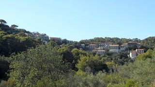 Village of Govedjari (Island of Mljet)