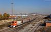 FGC 353.04+353.03 cargometro Barcelona Can Tunis (OliverHeckmann) Tags: spanien spain fgc comsa cargometro 3101 353 martorell barcelona can tunis mainfesa emd 310103 310104 35303 35304 seat