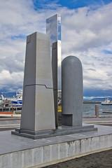 Reykjavik 173 (mariejirousek) Tags: reykjavik iceland
