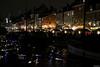 Nyhavn and the Lucia kayak parade (fotowayahead) Tags: christmas kayak christmaslights copenhagen nyhavn