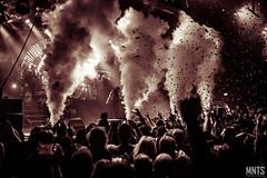 Behemoth - live in Warszawa 2017 fot. Łukasz MNTS Miętka-27