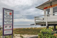 Rettungswache der DLRG (neuhold.photography) Tags: binz dlrg erholung reise rgen urlaub