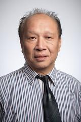Fawang Liu (QUT Science and Engineering Faculty) Tags: qut numerical computational applied mathematics sef portrait profile school mathematical sciences maths math professor fawang liu