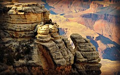 Mather Point, South Rim of the Grand Canyon, Arizona (forestforthetress) Tags: grandcanyon nature omot nikon outdoor color nationalparks beauty grandcanyonnationalpark