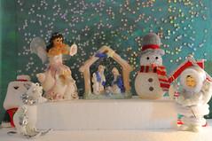 Buon Natale a tutto il Mondo (_Giò_) Tags: christmas natale toys fun fantasy winter snowman