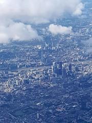 London #city #skyline