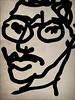 2017.05.14 Not a Mustache (Julia L. Kay) Tags: juliakay julialkay julia kay artist artista artiste künstler art kunst peinture dessin arte woman female sanfrancisco san francisco sketch digital drawing digitaldrawing dibujo selfportrait autoretrato daily everyday 365 self portrait portraiture mobileart mobile iphone iphoneart idraw isketch iart face mda iamda mobiledigitalart dpp dailyportraitproject touchscreen fingerpaint fingerpainter ipad ithing idevice zenbrush zenbrushapp zen brush zenbrushapponly bw blackandwhite black white