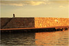 DOCK OF THE BAY (Jesús García Gauses) Tags: peñíscola peniscola mar tómbolo castellón castelló playa puerto barcos barcas jesúsgarcíagauses