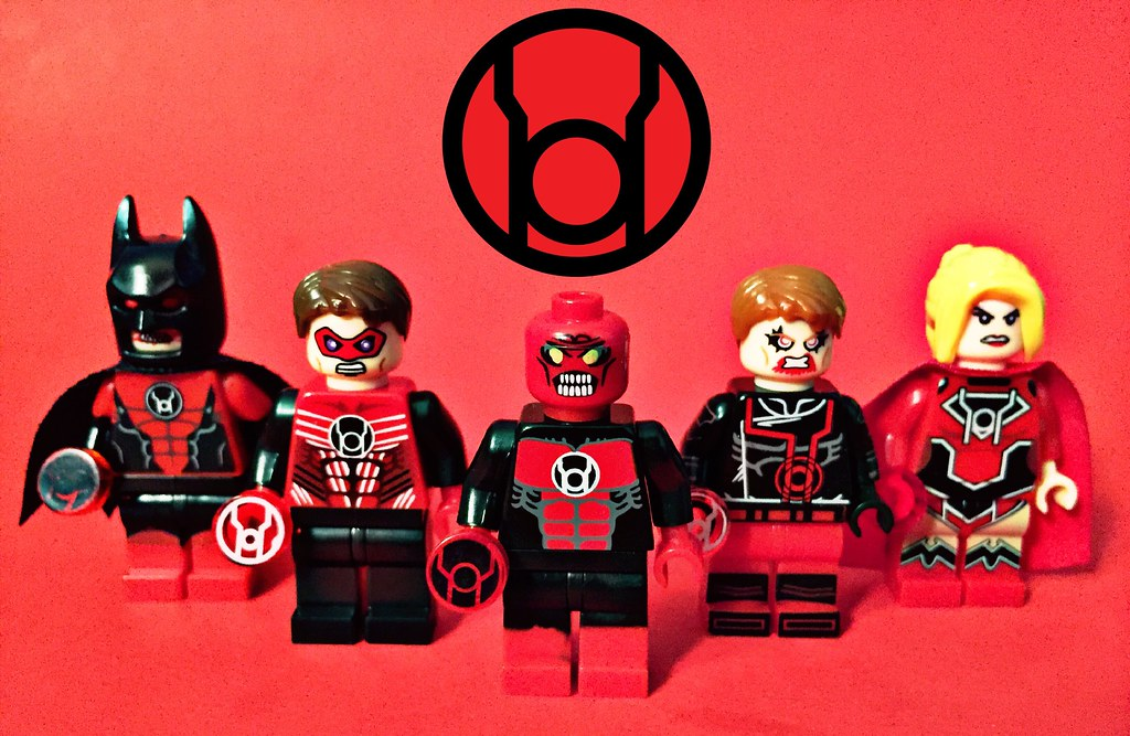The World's Best Photos of atrocitus and lego - Flickr ...
