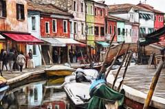 Burano - Venecia - Véneto - Italia (Antonio-González) Tags: burano venecia italia véneto angovi