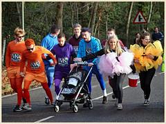 Windlesham Pram Race 2017: Ready, Steady, Gangway (pg tips2) Tags: windlesham pram race 2017