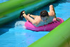 High speed with one eye (radargeek) Tags: slidethecity 2016 summer july waterslide splash necklace oklahomacity okc oklahoma downtown
