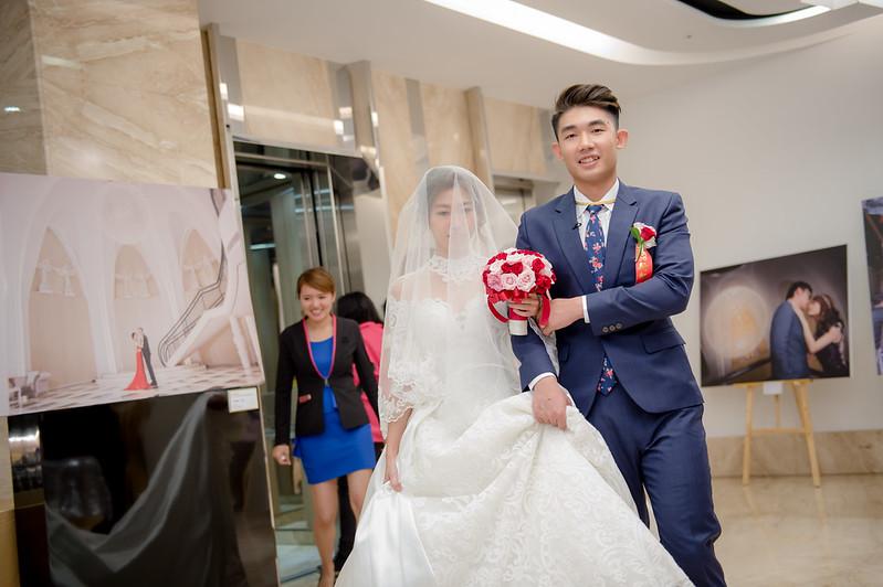 明凱&雅涵Wedding-261