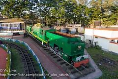 171126_48 (The Alco Safaris) Tags: indian railways mgwx garratt 32086 new tinsukia railway museum metre gauge beyer peacock steam loco