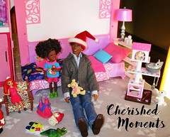 Cherished Moments (flores272) Tags: aachelsea aabarbie aadoll aaken liccachan liccachancattower barbie barbiedoll barbiehouse kendoll kenclothing arieldoll doll dolls toy toys
