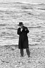 Hatman (arkland_swe) Tags: maarten langhammar gotland sweden beach strand