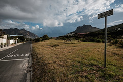 Edward Rd (BrianEden) Tags: travelphotographer storm xpro2 mountains fujifilm clouds southafrica travelphotography travel stormy fuji sky capetown houtbay za westerncape
