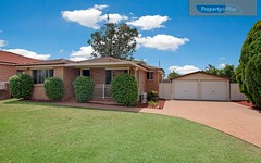 49 Francis Greenway Avenue, St Clair NSW