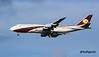 Qatar - Amiri Flight | VQ-BSK | Boeing 747-8ZV BBJ (aodhgn_tuohy) Tags: qatar amiri flight | vqbsk boeing 7478zv bbj shannon airport ireland aviation landing aircraft business biz jet royal family private