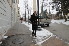 04.Snow.BaltimoreMD.4January2018 (Elvert Barnes) Tags: 2018 baltimoremd2018 mountvernonbaltimore mountvernonbaltimore2018 baltimoremaryland baltimorecity northcharlesstreet charlesstreet maryland md2018 january2018 mountvernonplace mountvernonplace2018 mountvernonplacebaltimoremaryland mountvernonplacepark mountvernonplacepark2018 washingtonmonument washingtonmonumentmountvernonplace newyear2018 4january2018 thursday4january2018baltimoremdsnowstorm snow snow2018 peopleinthestreets peopleinthestreets2018 weather weather2018 bombcyclone january2018bombcyclone