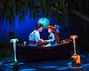 The Little Mermaid | Fantasyland (Pandry 2015) Tags: disneyphotography light color ariel littlemermaid canon6d florida orlando magickingdom waltdisneyworld disney