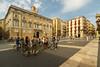 Plaça Sant Jaume (pxls.jpg) Tags: barcelona tokina1116f28 canon50d catalunya spain es