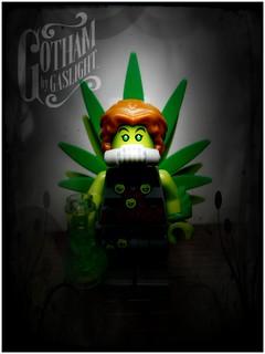 Poison Ivy, Gotham by Gaslight