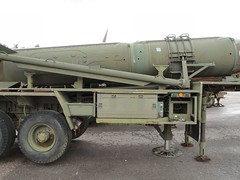 "Pershing II Erector Launcher 3 • <a style=""font-size:0.8em;"" href=""http://www.flickr.com/photos/81723459@N04/39574647521/"" target=""_blank"">View on Flickr</a>"