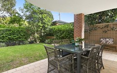 2/214 Sydney Street, North Willoughby NSW