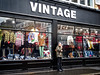 Vintage Clothes 2 (garryknight) Tags: creativecommons cybershot dschx60v lightroom london manettest on1photoraw2018 sony clothes lean leaning man shop vintage