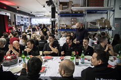 Factory Christmas Lunch 2017