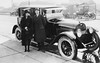 1922 Lincoln with Edsel and Eleanor Ford (biglinc71) Tags: 1922 lincoln with edsel eleanor ford