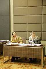 Dr. Anto Satriyo Nugroho and Dr. Tri Rini Nuringtyas (International Conference on Health Sciences) Tags: international health sciences ichs 2017 yogyakarta indonesia eastparc universitas gadjah mada bpp ugm badan penerbit publikasi medicine medical research researcher speaker emerging reemerging infectious disease tropical neglected sexually transmitted drug resistance technology clinical presentation conference annual ichs2017
