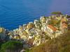 Riomaggiore, a Cinque Terre village (3 of 3) (jimsawthat) Tags: village rural italy coastal cinqueterre riomaggiore architecture