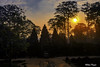 0S1A9713b (Steve Daggar) Tags: angkorwat angkor angkorarchealogicalpark cambodia siemreap khmer worldheritage bayontemple bantey srei