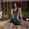 Kara FITMESH (SASSITUDE_SL) Tags: weekends sales sassitude 60l