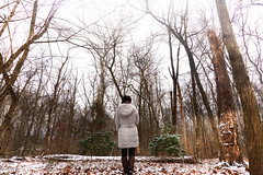 2017 Going Into 2018 (petite.palette) Tags: wanderlust world explore expressive travel outdoors photography people portrait hike hiking conceptual beauty nature model park wilderness forest woods 2017 2018 hny