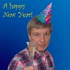 A happy New Year! Guten Rutsch! (Sommer, Peter) Tags: happy peaceful understanding healthy great newyear