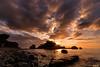 Isola Bella, Alba di fine anno... (AndreaCT78) Tags: flickrsicilia taormina isola bella