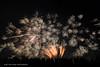 Sylvester Höhenfeuerwerk (Kurt Hollstein) Tags: hessen hotelpark hohenroda höhenfeuerwerk feuerwerk canon 5d mark3 ef1635mm weitwinkel langzeitbelichtung 2017 2018