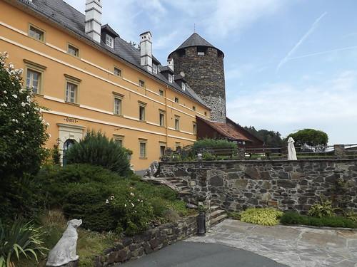 Burg Deutschlandsberg, Deutschlandsberg, Austria